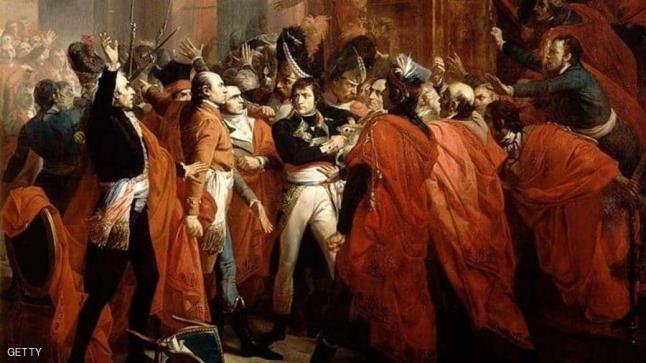 """بعد 200 عام.. العثور على رفات """"أشهر"""" جنرالات نابليون"""
