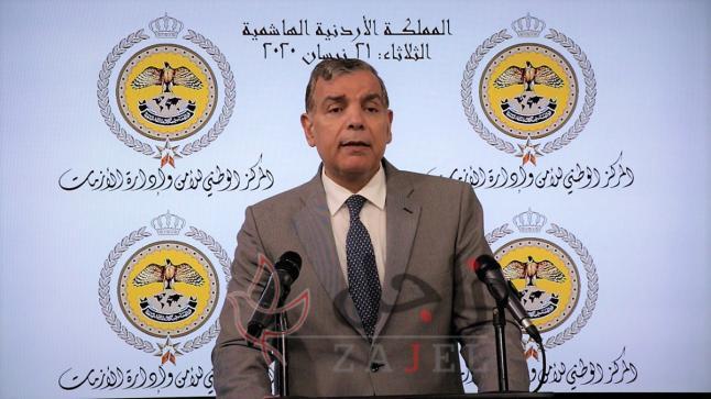 وزير الصحة: لا إصابات بكورونا في المملكة لليوم الثاني على التوالي