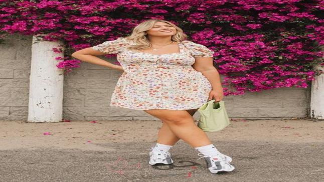 7 أزياء بسيطة يمكنك ارتداءها فى إطلالتك اليومية