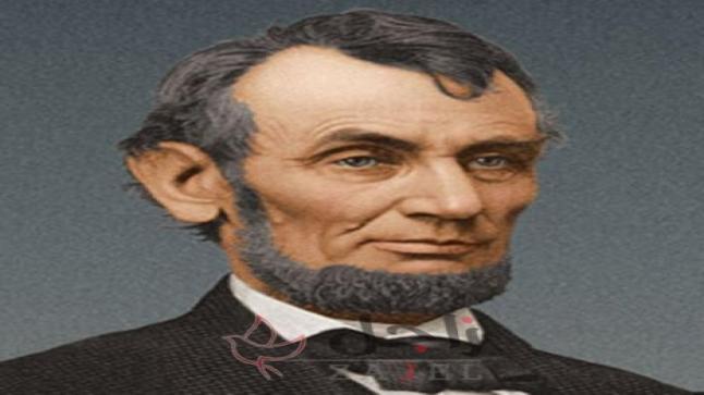 خصلة شعر إبراهام لينكولن بـ81 ألف دولار