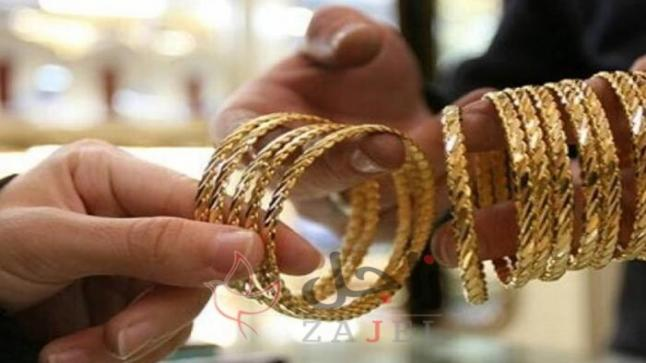 الكشف عن مصير أسعار الذهب محلياً من قبل نقابة الصاغة