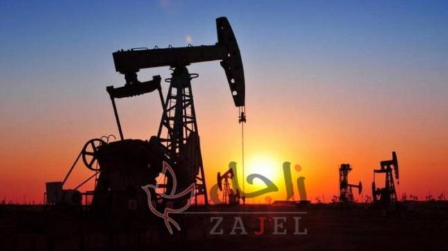 شهد يوم الجمعة إرتفاع أسعار النفط عالميا لأعلى مستوى في أسبوعين