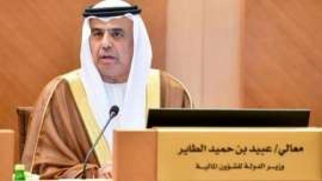 الإمارات وأمريكا تبحثان تعزيز التعاون المالي والاقتصادي