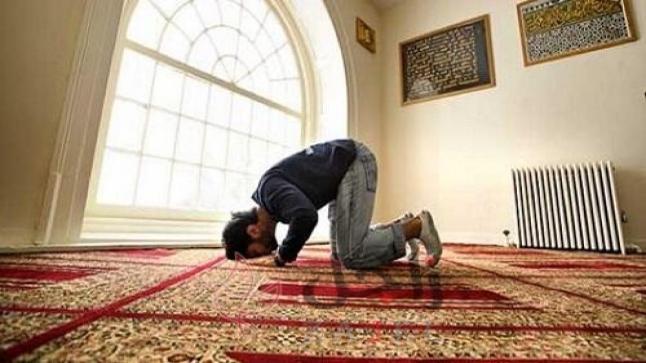 دعوة من دار الافتاء للمسلمين لرفع البلاء