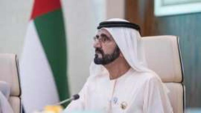 محمد بن راشد يعلن رقما قياسيا جديدا في الإمارات.. الأقوى عالميا