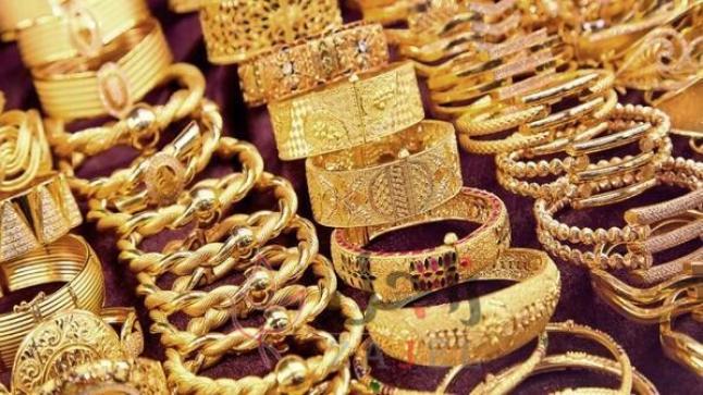 تراجع في نشاط قطاع المجوهرات