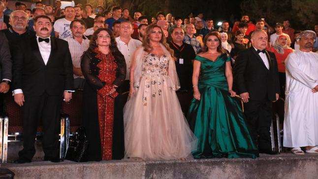 نقيب السينمائيين المصريين يوجه رسالة الى مدير مهرجان جرش ايمن سماوي
