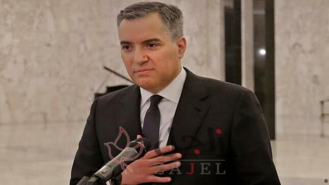 مصطفى أديب ـ المكلف بتشكيل الحكومة اللبنانية الجديدة؟