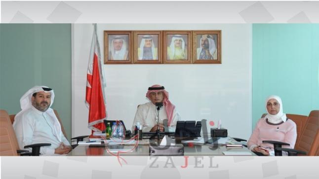 الزياني: يترأس وفد مملكة البحرين المشارك في اللقاء النقاشي لوزراء التجارة بدول مجلس التعاون لدول الخليج