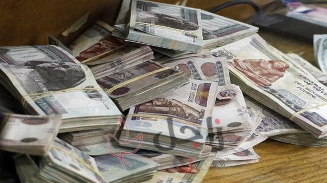 بنك عالمي يتوقع مسار الجنيه المصري في 2020