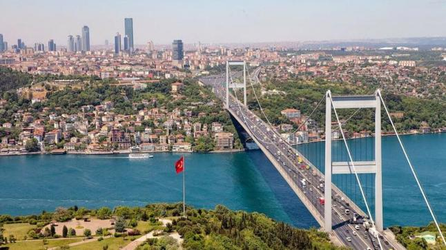 """تراجع عدد السياح السعوديين في تركيا بنسبة """"33.2%"""""""