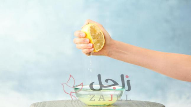 10 استخدامات لليمون الحامض خارج المطبخ