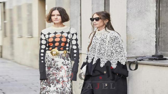 أسبوع الموضة في باريس