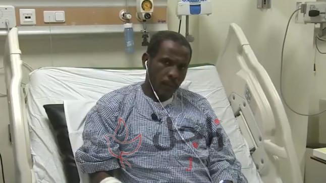 سعودي ضحى بحياته من اجل إنقاذ معلمات من حريق مدرسة