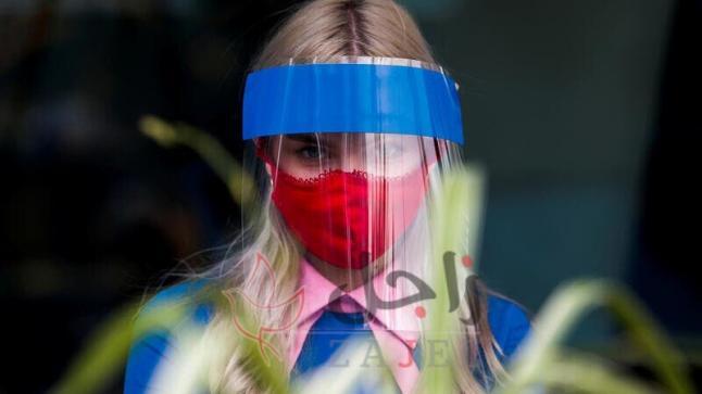 يوم الاثنين المقبل… هو اليود الذي سيتوفر فيه علاج فيروس كورونا في الصيدليات بروسيا