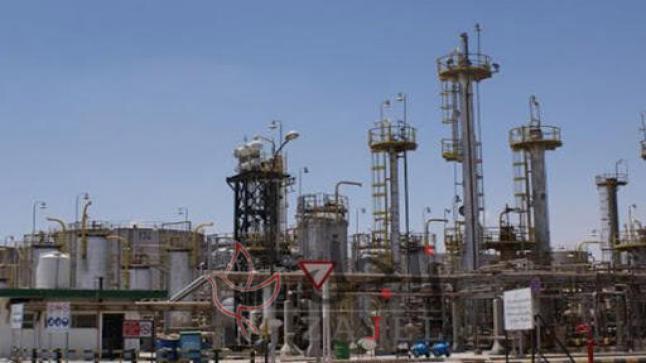 انخفاض في الفاتورة النفطية للاردن