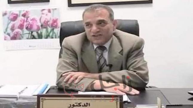 الاردن… وفاة الدكتور محمد عبد المنعم الدويري بكورونا