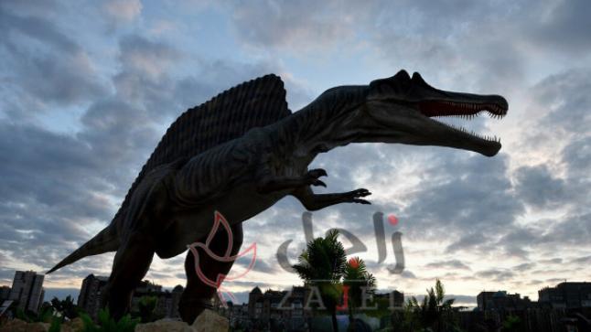العلماء يكشفون السبب الحقيقي لمقتل جميع الديناصورات على وجه الأرض