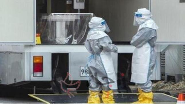 البرازيل تسجل 754 وفاة جديدة بكورونا