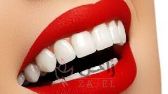 خلطات طبيعية غير مكلفة لتبييض الأسنان