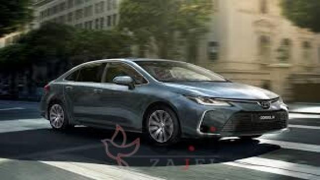 المركزية تويوتا قدمت خصومات مميزة على سيارات تويوتا 2020