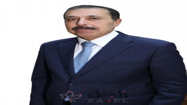 النعيمي ينعي الطالب اسامة محمد الكعابنة