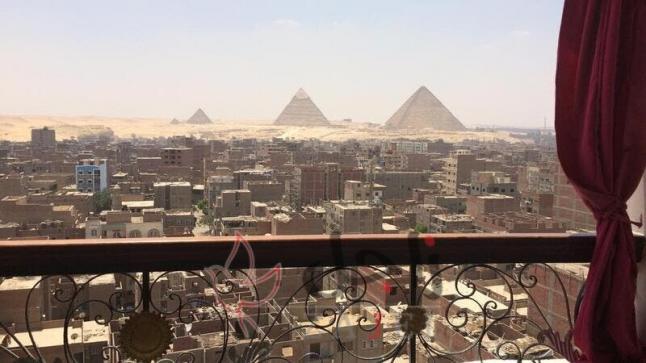 انشاء  5 سدود جديدة في مصر