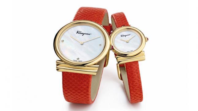 اختاري ساعة سلفاتوري فيراغامو الجديدة لأناقتك في العيد