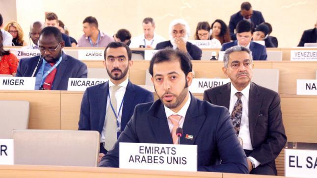 الإمارات تجدد ترحيبها بـ«اتفاق السودان»