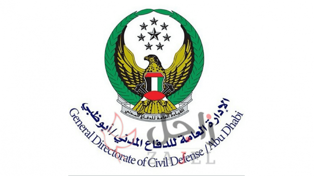 طائرة بدون طيار… هي تجربة الدفاع المدني في أبوظبي لإضاءة مواقع الحوادث