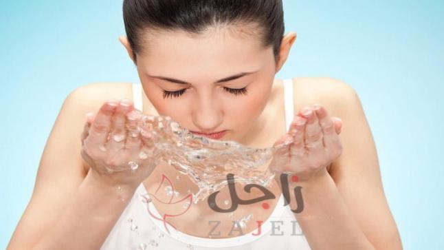 أخطاء شائعة أثناء غسيل الوجه خلال الشتاء تضر بصحة بشرتك
