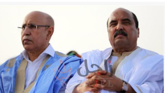 صراع الجنرالين في موريتانيا.. ما نهايته؟!
