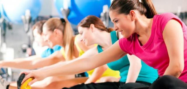 أوقات ممارسة التمارين الرياضية